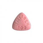 diclofenac 100 mg tablet